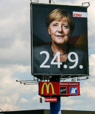 Get Ready for Germany's New Old Coalition