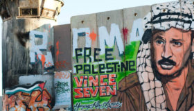 The Other Palestine: How Long Can Occupation Be the Answer?