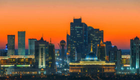 Investing in Kazakhstan Is Still a Risky Business