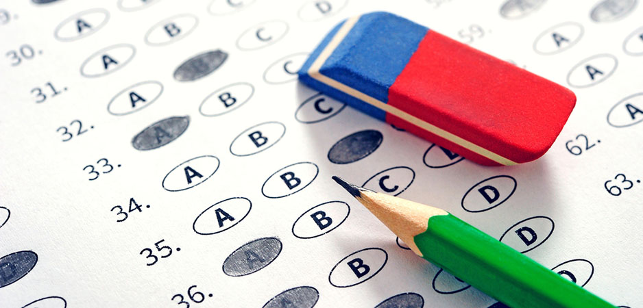 Multiple choice tests, schools, education, exam style, examination styles, examination techniques, education news, world news, news headlines, latest news