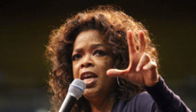 What If Oprah Does Run?