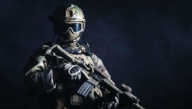 US Special Ops at War