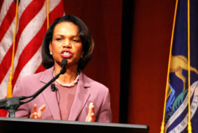 Condoleezza Rice, Condoleezza Rice news, Gun culture, gun crime in America, school shootings, Parkland Florida school shooting, school massacre, shooting massacre, Parkland Florida news, US news