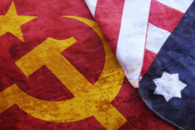 The New, New Cold War