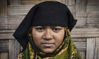 With Rape and Violence Rife, Where Is Justice for Rohingya Women?