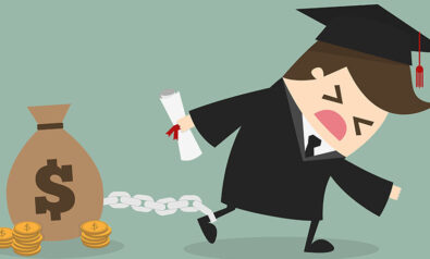 """The Daily Devil's Dictionary: """"Student Loans"""" and the Economy"""