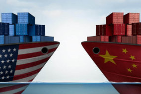 Trump's Trade War Is About Trump, Not China