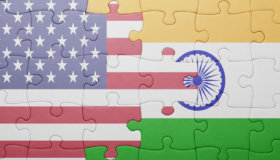 Relations Between America and India
