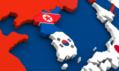 Korea and the Geopolitics of the Impossible