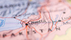 Looking Behind the Political Violence in Baluchistan