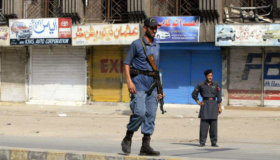 Watchdog Holds Pakistan Accountable on Terrorism