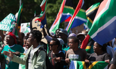 Acknowledging African Activism's Complicated Realities