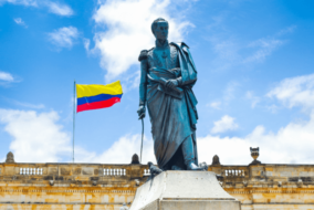 Who Will Become Colombia's Next President?
