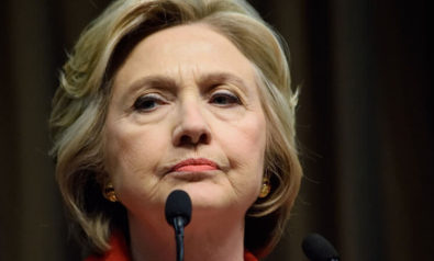"""The Daily Devil's Dictionary: Hillary Clinton's """"Idealistic"""" War"""