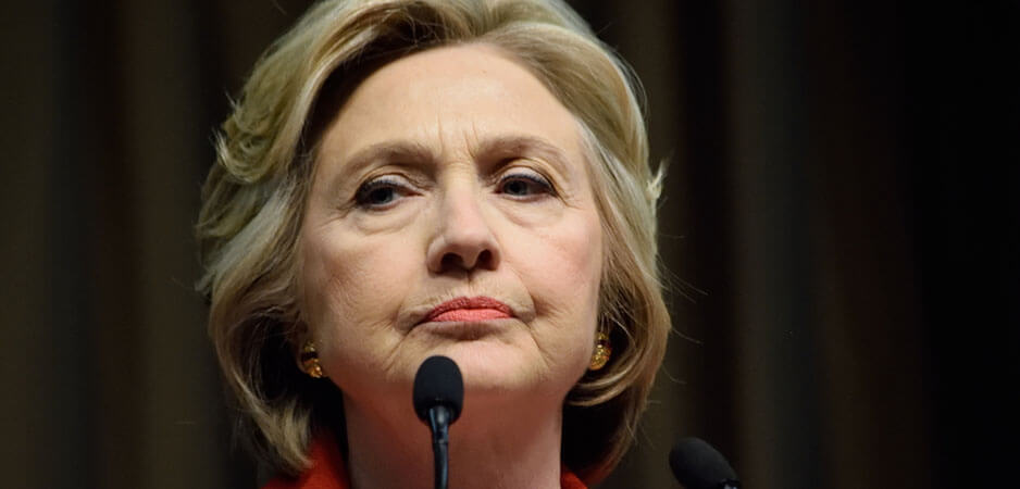 Hillary Clinton Wanted an Idealistic and Liberal War in Libya