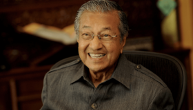 The Restructuring of the Malaysian Economy
