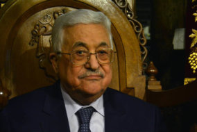 A Game of Thrones for the Palestinian Authority