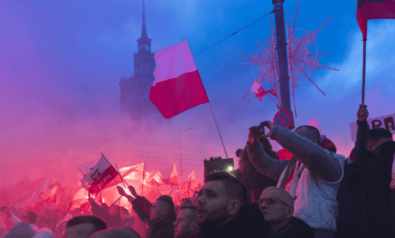 Is Poland the New Hub for the Radical Right?