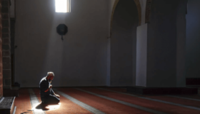 Ramadan Is a Chance to Reconcile Relationships