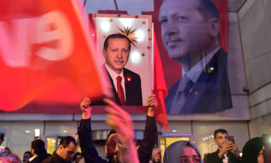 Has Turkey Had Enough of Erdogan?