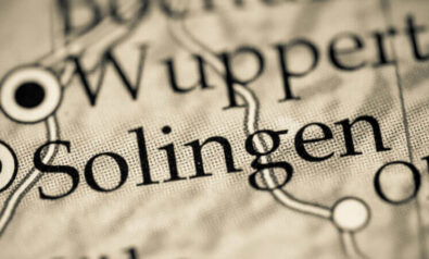 Germany Remembers Solingen Arson Attack