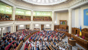 Promise of Reform Falls Short in Ukraine