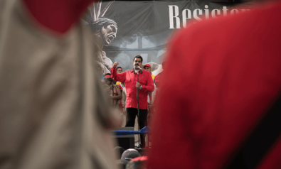 The Future of Venezuela without a Legitimate Government