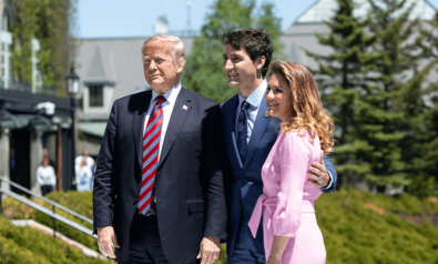 "The Daily Devil's Dictionary: The G7 ""Spat"""