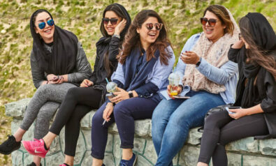 In Iran, There Is Little to Smile About