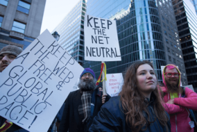What the End of Net Neutrality Actually Means