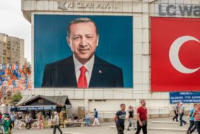 The Role of Fear in Turkey's Elections
