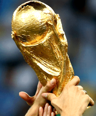 World Cup 2018: The Beautiful Game in an Ugly World