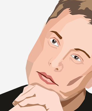 """The Daily Devil's Dictionary: Musk, Trump and """"Self-Aggrandizement"""""""