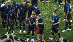 Is France's World Cup Victory a Win for Diversity?