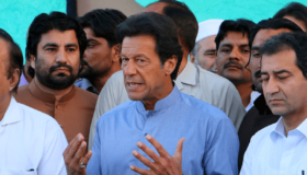 China Sees an Ally in Pakistan's Imran Khan