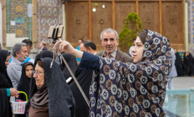 Women's Rights in Iran Teeter between Reform and Backlash
