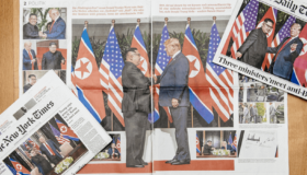 "The Daily Devil's Dictionary: ""Epochal"" Progress on North Korea"