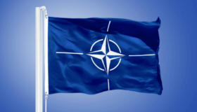 We Won't Be Mourning NATO Any Time Soon