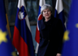 Theresa May, Theresa May news, UK news, British news, Brexit latest, Brexit news, European Union news, EU news, European news, Europe news