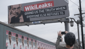 The Women of WikiLeaks: Speaking Truth to Power