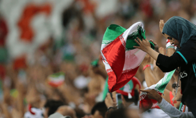In Iran, the World Cup Is Bringing Change