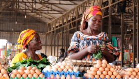 Investing in African Women Makes Good Business Sense