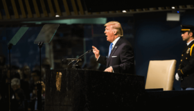This Is Why Trump Pulled Out of the Iran Deal