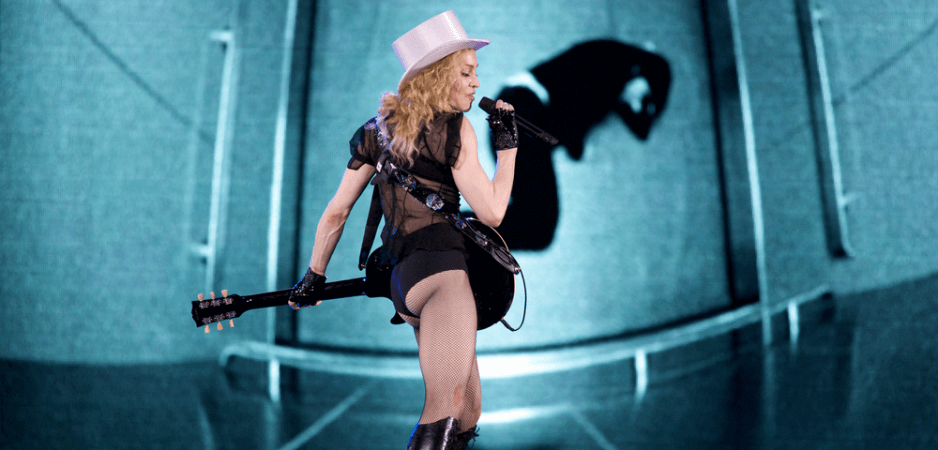 Scandal, Exposure and Sex: Madonna Turns 60