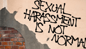 In Egypt, This Woman Said No to Sexual Harassment
