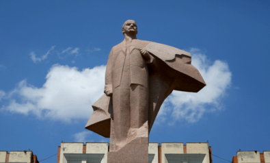 Taking Steps Toward a Resolution in Transnistria
