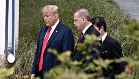 Welcome to the New World of Erdogan and Trump