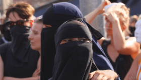 Burqa Comments Push Muslims to Reassert their Identity