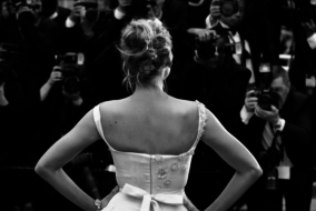 What Explains Our Fascination with Celebrities?