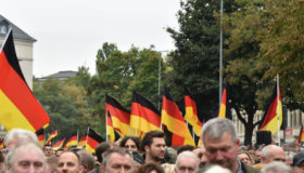 Uniting Germany's Radical Right